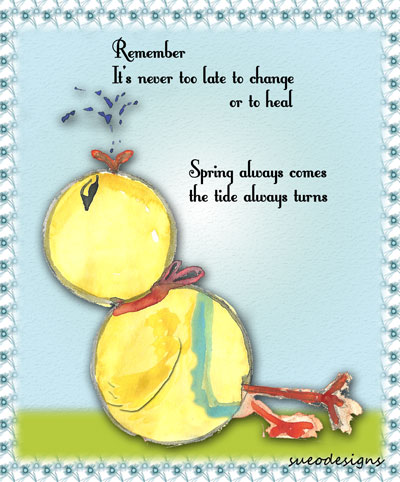 spring-chick